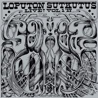 SAIMAA: LOPUTON SUTKUTUS-LIVE VOL.1 2LP+CD