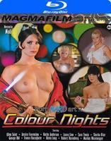 BluRay - Colour Night
