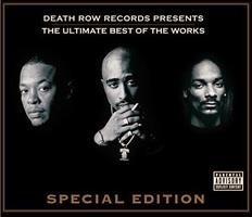 DEATH ROW PRESENTS-THE ULTIMATE BEST OF THE WORKS 3CD