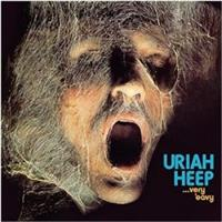 URIAH HEEP: VERY 'EAVY VERY 'UMBLE
