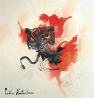 LASTEN HAUTAUSMAA: IV-MUSTA LP