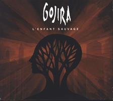 GOJIRA: L'ENFANT SAUVAGE CD+DVD
