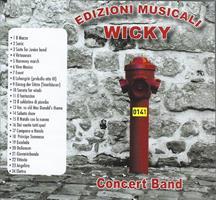 EDIZIONI MUSICALI WICKY