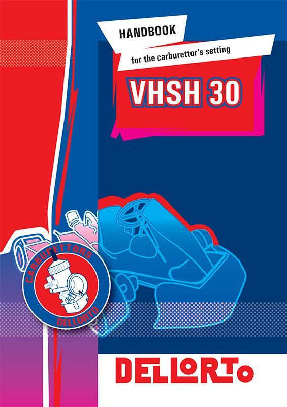 Dellorto VHSH 30 CS
