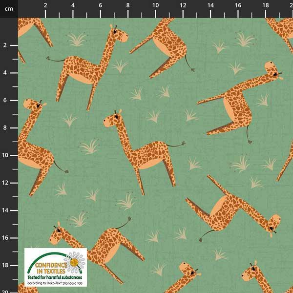Cocos Wildlife 4501 554