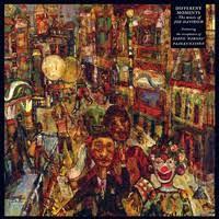 DAVIDOV JOE: DIFFERENT MOMENTS LP CLEAR