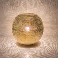 Ball Filisky Bordlampe - Medium Gold