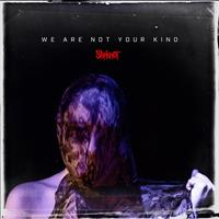 SLIPKNOT: WE ARE NOT YOUR KIND 2LP