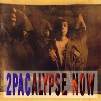 2PAC: 2PACALYPSE NOW 2LP