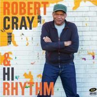 CRAY ROBERT: HI RHYTHM
