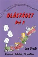 Blåståget 3 - Piano/Keyboard