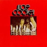 COOPER ALICE: EASY ACTION LP