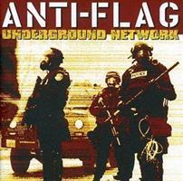 ANTI-FLAG: UNDERGROUND NETWORK