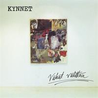 KYNNET: VÄHÄT VÄLITTÄÄ-GREEN LP