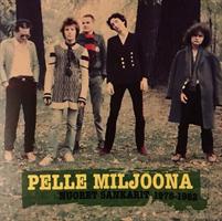 PELLE MILJOONA: NUORET SANKARIT 1978-1982 2CD