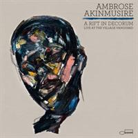 AKINMUSIRE AMBROSE: LIVE AT VILLAGE VANGUARD 2CD