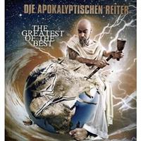 DIE APOCALYPTISCHEN REITER: THE GREATEST OF THE BEST-DIGIBOOK CD