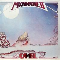 CAMEL: MOONMADNESS-2019 REISSUE LP