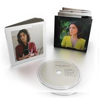 MELUA KATIE: ALBUM NO.8-DELUXE CD