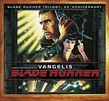 VANGELIS: BLADE RUNNER TRILOGY 3CD