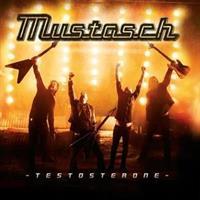 MUSTASCH: TESTOSTERONE