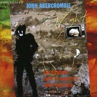 ABERCROMBIE JOHN: NIGHT (FG)