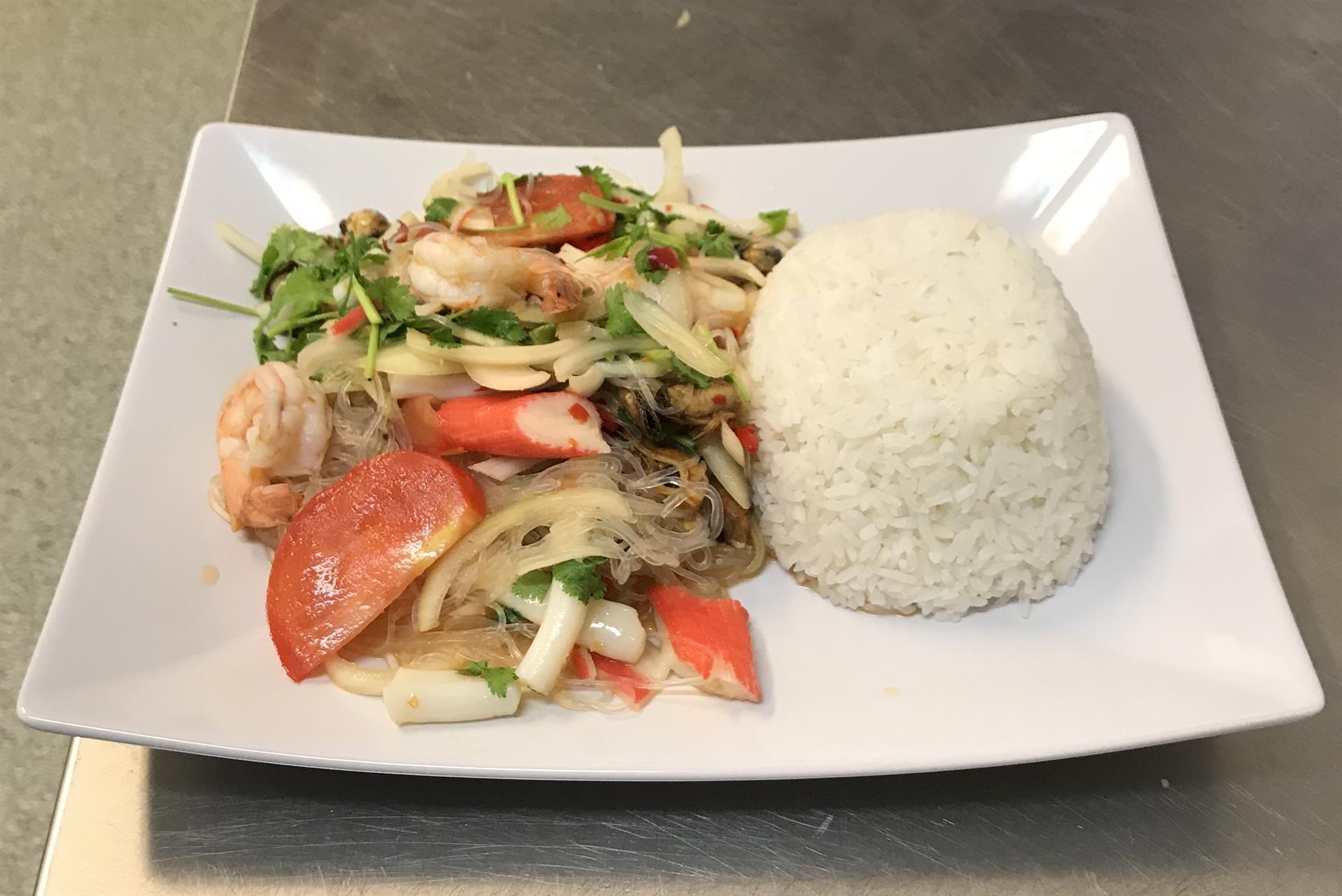 30. Yum Seafood