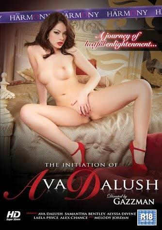 Initiation of Ava Dalush