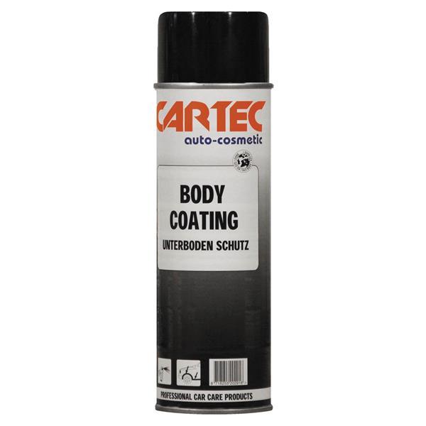 Body Coating Spray (bitumen) 500 ml