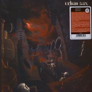 URBAN SAX: URBAN SAX 2 LP+DVD