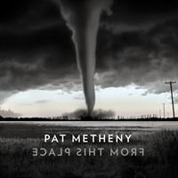METHENY PAT: FROM THIS PLACE 2LP