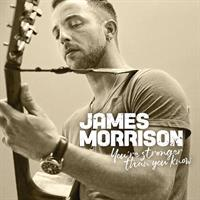MORRISON JAMES: YOU'RE STRONGER THAN YOU KNOW
