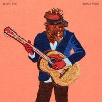 IRON & WINE: BEAST EPIC LP