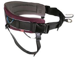 Nonstop Trekking Belt, purple