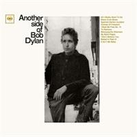 DYLAN BOB: ANOTHER SIDE OF BOB DYLAN