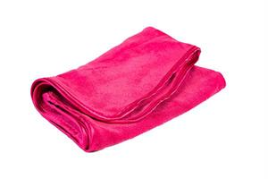 Fast Glaze mikrokuituliina - Microfibre Towel Fuchsia 40 x 40cm (80gr, Fast Glaze)