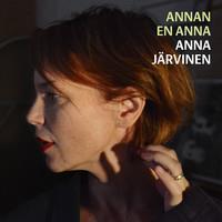 JÄRVINEN ANNA: ANNAN. EN ANNA.