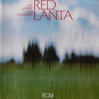LANDE ART/JAN GARBAREK: RED LANTA (FG)