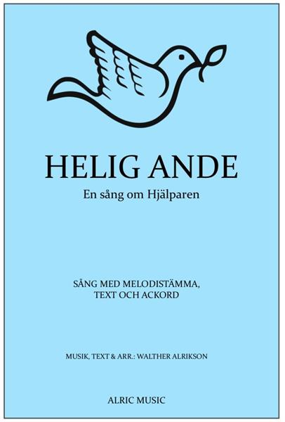 HELIG ANDE