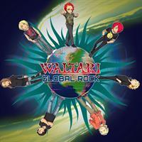 WALTARI: GLOBAL ROCK 2LP