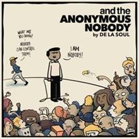 DE LA SOUL: ...AND THE ANONYMOUS NOBODY 2LP