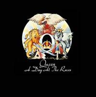 QUEEN: A DAY AT THE RACES LP