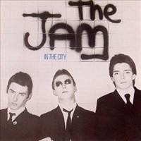 JAM: IN THE CITY LP