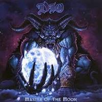 DIO: MASTER OF THE MOON 2CD