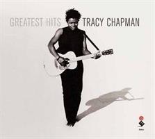 CHAPMAN TRACY: GREATEST HITS