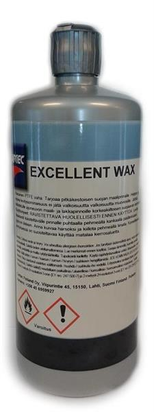 Excellent PTFE Wax 1 l - Helppo vaha