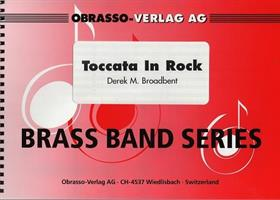 TOCCATA IN ROCK