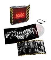AC/DC: POWER UP-DELUXE CD