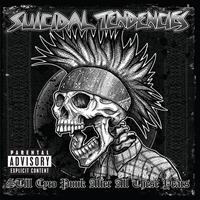 SUICIDAL TENDENCIES: STILL CYCO AFTER ALL THESE YEARS - LTD. BLUE LP