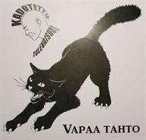 KADOTETTU TULEVAISUUS: VAPAA TAHTO-EP